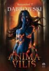 Wygraj książkę 'Anima Vilis'