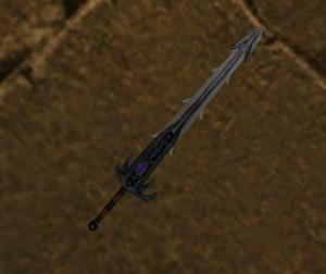 miecz, uriziel