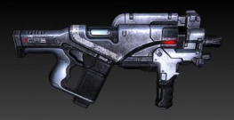 pistolet automatyczny