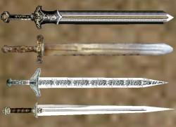 miecze obosieczne