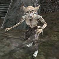 potwór, daedra