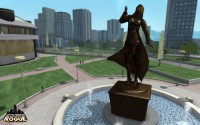 going rogue, city of heroes