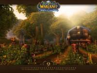 world of warcraft, wallpaper, september