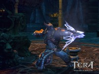 tera, frogster
