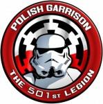 501 legion, star wars