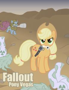 fallout: pony vegas
