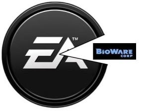 bioware, electronic arts