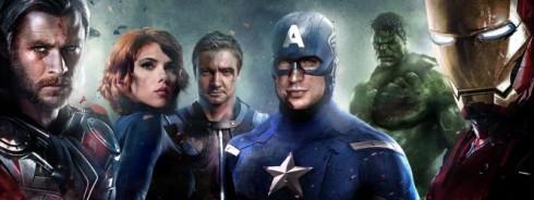 avengers, film