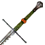 caerme, wiedźmin 2, witcher 2, miecze stalowe, wiedźmin 2 ekwipunek
