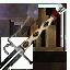 gwyhyr, wiedźmin 2, witcher 2, miecze stalowe, wiedźmin 2 ekwipunek