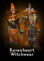 halloween, guild wars