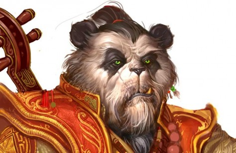 mists of pandaria, world of warcraft