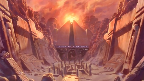 star wars, the old republic, korriban