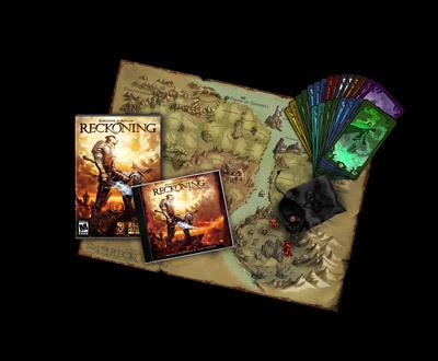 kingodms of amalur: reckoning, edycja specjalna