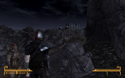 fallout: new vegas, new vegas