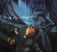 legends and lore, monte cook, dungeons