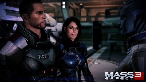 mass effect 3, ashley williams