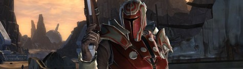 the old republic, star wars