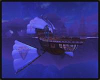 statki astralne, astral, zdobywanie statku