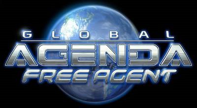 global agenda free agent