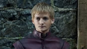 gra o tron, joffrey