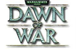 dawn of war, warhammer 40000, thq, games workshop