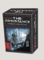 the resistance, portal