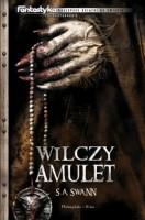 wilczy amulet, wilczy miot, s. a. swann, swann, wolf's cross