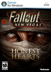honest hearts, dlc, fallout: new vegas
