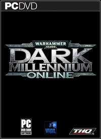 Warhammer 40,000: Dark Millennium Online