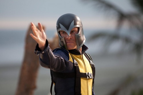 x-men, pierwsza klasa, magneto