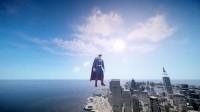 grand theft auto iv, superman