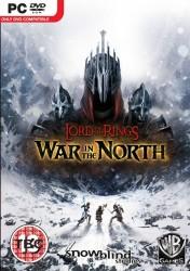 władca pierścieni: wojna na północy