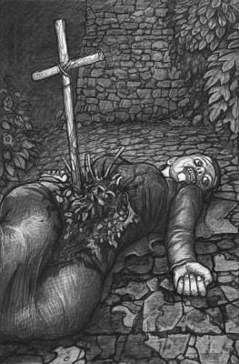 ikwizytor, bicz boży, mordimer madderdin, książki, fantasy