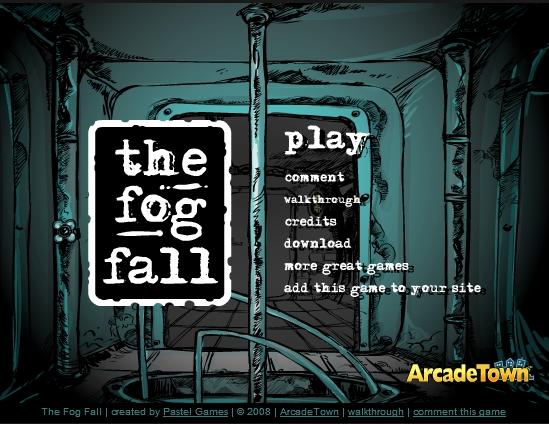 the fog fall, mateusz skutnik, karol konwerski, maciej pałka, brian wohlgemuth