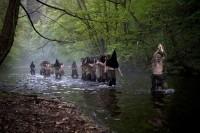 czarna śmierć, black death, film, recenzja, sean bean, carice van houten, osmund, ulric, john frankish, dalywag, eddie redmayne, andy nyman