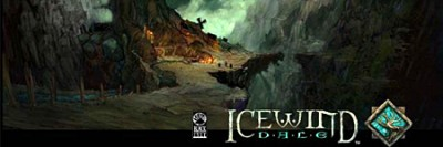 dungeons % dragons, icewind dale
