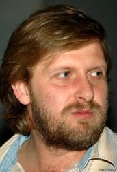 rafał dębski, bachanalia fantastyczne 2011