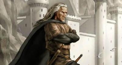 balon greyjoy, gra o tron, starcie królów