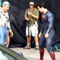 superman, man of steel, henry cavil