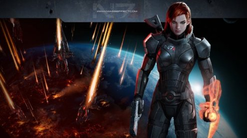 jennifer hale, mass effect iii