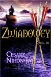 Wygraj książkę 'Cesarz Nihon-Ja'!