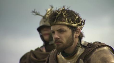 gra o tron, sezon drugi