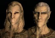 wysokie elfy