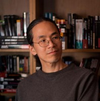 ted chiang, portret
