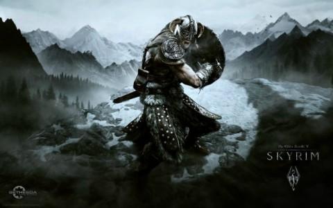 skyrim, the elder scrolls
