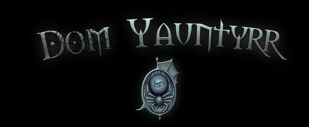 Dom Yauntyrr