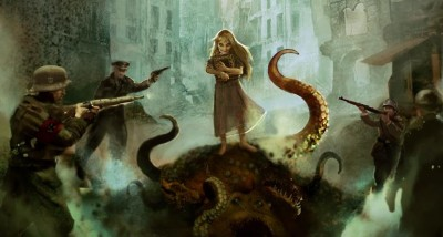 cthulhu, lovecraft, age of madness
