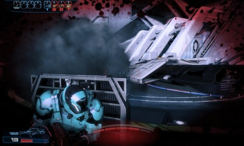 mass effect 3, mass effect 3 demo, mass effect 3 multiplayer