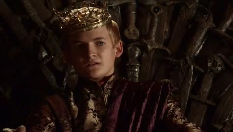 gra o tron, joffrey baratheon, starcie królów